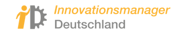 Innovationsmanager Deutschland Logo
